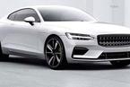 沃尔沃电动汽车品牌Polestar亮相 同特斯拉竞争高性能电动车市场
