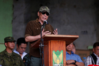 菲政府收复遭极端组织占领城市 中国愿驰援协助重建
