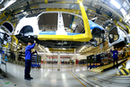2月统计局制造业PMI录得50.3 回落1个百分点