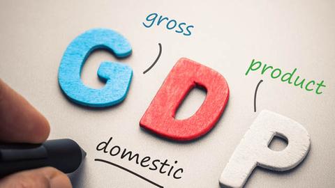 【秒评】三季度GDP增速6.8% 经济关键词有哪些?