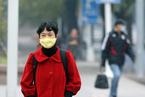 黑吉两省九城发布重污染红色预警