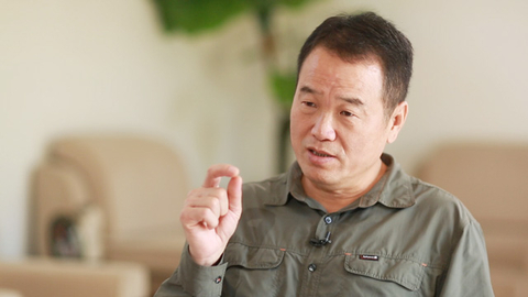 【片花预播】黄怒波:小产权房不可能合法化