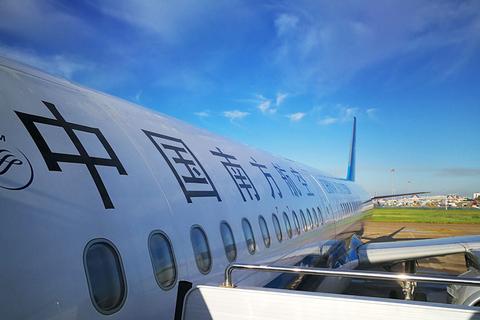 南方航空将向波音公司购买8架宽体机b777-300er和30架窄体机b737-8