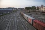 前三季度铁路货运高速增长 中欧班列建立合作机制