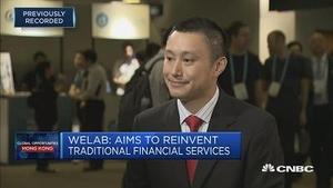 我来贷CEO:东南亚市场蕴藏大量机遇