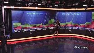 国际股市:欧股周一小幅高开