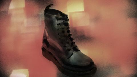 受益于亚洲市场 马丁靴营收大幅增长25%