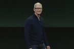 苹果CEO称正为培养接班人做准备