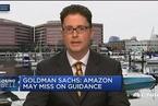 分析人士:亚马逊长期来看潜力更大