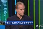 分析人士:加强对科技的监管是否会影响科技投资