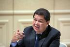 专访菲律宾央行行长:维持低通胀是重中之重