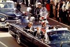 最后1%肯尼迪遇刺绝密档案公布 披露CIA曾试图暗杀外国领导人