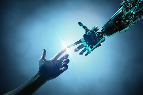 AI·硬件|Arm高管谈如何做人工智能芯片