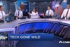 阿里巴巴苹果Facebook财报发布在即 能否延续科技股上周良好表现?