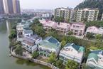限价令下广州别墅供不应求 房企青睐全款买家