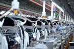 市场需求增速放缓 官方制造业PMI回落