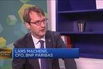 法国巴黎银行CFO:我们在欧洲各地的业务均有所增长