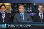 奥本海默:金融股在加息预期下将会大涨