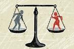 全球男女平等水平十年首倒退 中国排名九连降