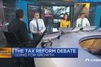 美国前财长杰克•卢:减税营造的繁荣景象不可持续