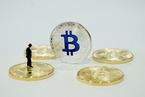 [FinTech] 比特币突破7000美元关口 年内涨幅超600%