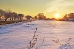 中国气候指数报告预计今年前冬偏暖