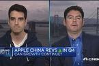 分析人士:中国市场对苹果很重要