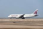 卡塔尔航空成国泰航空第三大股东