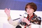 巴尔舍夫斯基:中国开放、美国调整 可促全球中兴