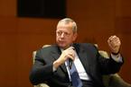 布鲁金斯学会新会长:把朝鲜当作敌人 它就会成为敌人