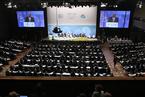 中国将继续以发展中国家身份参与气候变化国际合作