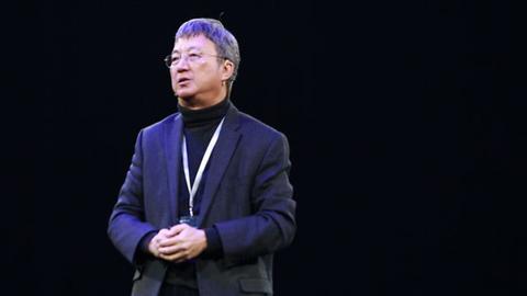 【一语道破】朱民:金融科技变传统金融机构产品链为社会化产业链