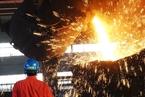 工业生产者出厂价格环比涨幅回落