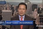分析人士:腾讯增持Snap股权不是收购前兆