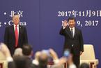 习近平:中国愿积极扩大进口美能源和农产品,亦盼美加大对华技术出口