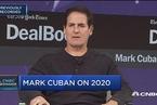 马克•库班:NBA版权费今后还会猛涨