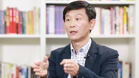 【片花预播】中国摄影家协会主席李舸:文化消费习惯需养成