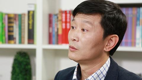 【片花预播】中国摄影家协会主席李舸:要善于通过照片表达自我