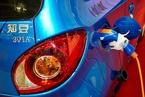 电动车|多氟多投资知豆 产业链资本合作成趋势