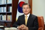 文在寅规划于12月首度访华 韩国迅速与美日拉开距离