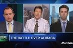 分析人士:亚马逊京东与阿里巴巴的激烈博弈