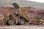 采矿业增加值同比下降 规模以上工业增加值增速回落