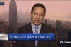 分析人士:阿里巴巴拓展国际市场 面临激烈竞争