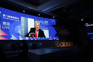 世界经济回暖,全球政治待定