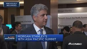 摩根士丹利:中国IPO市场正蓬勃发展