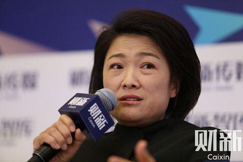 张欣:做共享办公是地产开发商的社会责任