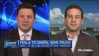 马斯克的电动卡车是创新还是白日梦?
