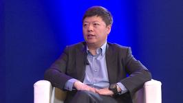 【峰会·观点】王冉:做OFO财务顾问的三个特殊考量