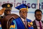 分析| 穆加贝软禁中亮相意味何在 津巴布韦权力过渡能否和平