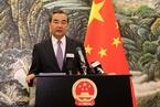 王毅:中方愿为解决罗兴亚人问题发挥作用 已多次劝缅方尽快停火
